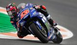 Viñales rises to take final MotoGP pole of 2018