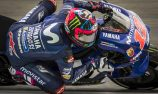 Viñales continues to set pace in Valencia MotoGP test