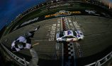 Texas win books Harvick's spot in championship four