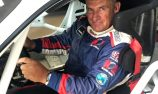 Paraplegic racer aiming for GT3 Cup Challenge campaign