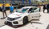 VIDEO: TCR Australia Honda onboard at Sydney