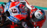 Ducatis on top on Day 1 of Jerez MotoGP test