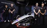 Nissan announces Albon's replacement in Formula E squad