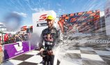 Van Gisbergen: I thought it was all over
