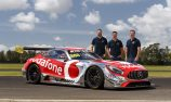 Triple Eight enter B12Hr with van Gisbergen, Whincup, and Lowndes