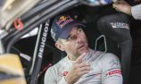 Loeb locks in privateer Dakar drive