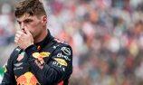 Force India boss denies conspiracy in Verstappen clash
