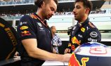 Ricciardo 'confused' by Red Bull's finish to F1 season
