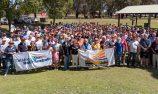 Perth celebrates three decades since inaugural Rally Australia