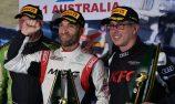 AMRS Wrap: Camilleri wins GT-1 Australia series