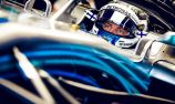 Mercedes and Red Bull share practice spoils in Abu Dhabi