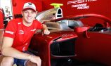 Mick Schumacher confirms Formula 2 step