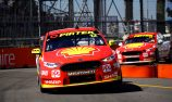 Story: Coulthard has a job to do this weekend