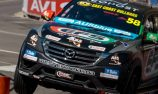 Harris takes SuperUtes title as Alexander wins Race 3