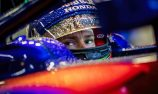 Hartley has unfinished business in F1