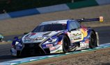 ASIAN WRAP: Button beats Cassidy to Super GT title