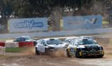 Bumper field for RXAus finale at Winton
