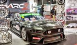 MARC 2 V8 shown off at international motorsport expo