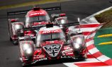 Non-hybrid LMP1 runners get performance boost