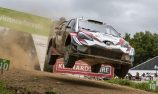Latvala wins Rally Aus, Ogier seals WRC title