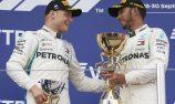 Hamilton won't gift Bottas victory