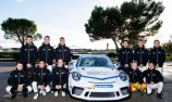 Anxious wait for aspiring Porsche youngsters