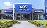MICHELIN and MK Motorsports open dedicated High Performance concept tyre store