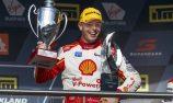 McLaughlin to feed off Penske NASCAR triumph