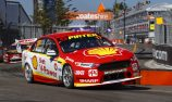 McLaughlin elects to stay with famous #17 for 2019