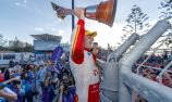 McLaughlin reveals wild McNugget trophy celebrations
