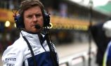 Williams engineering boss to leave at season's end