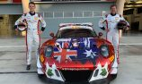 Groves unveil Porsche ahead of GT Nations Cup