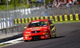SUPPORTS: Smith takes pole for NZ Touring Cars opener