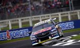 Van Gisbergen wins Race 28 but faces post-race investigation