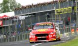 McLaughlin wins Race 29, Whincup gives van Gisbergen second place