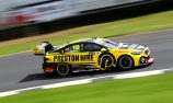 Preston Hire steps down as Team18 title sponsor