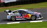 McLaughlin falls just short of Race 29 pole to Whincup