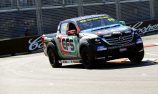 Harris wins controversial SuperUtes race, Woods penalised