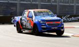 Alexander wins SuperUtes Race 1, Woods gains ground on Harris