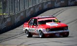 SUPPORTS: Bowe scores 50th TCM pole at Newcastle
