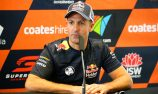 Whincup 'pissed off' at being out of championship hunt