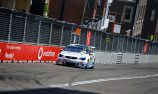 Pither grabs crucial pole for Super2 decider
