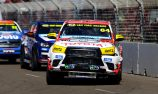 'Win it or bin it' for SuperUtes contender Woods