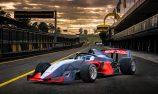 S5000 reveals car, 2019 calendar at series launch
