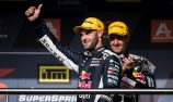 Whincup, SVG unfazed by Pukekohe boos