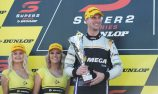Jacobson switches numbers to mark Super2 milestone