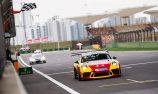 ASIAN WRAP: Van der Drift defends Carrera Cup Asia title