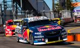 Hazelwood to drive Whincup Commodore in 2019
