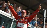 Hamilton hails Schumacher as F1's greatest ever