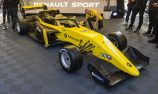 Alonso's FA Racing squad joins Formula Renault Eurocup